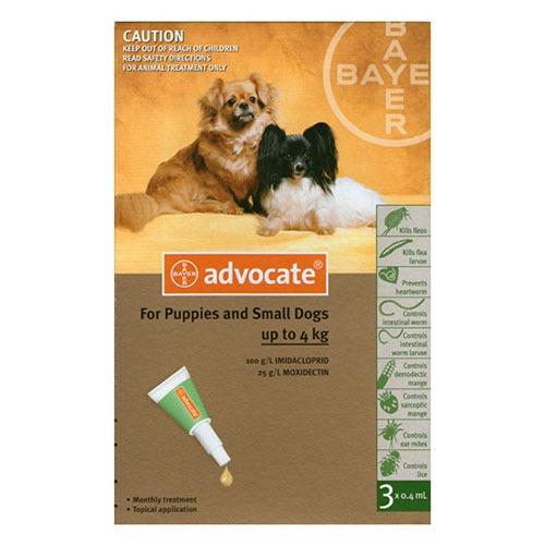 Advantage Multi advocate