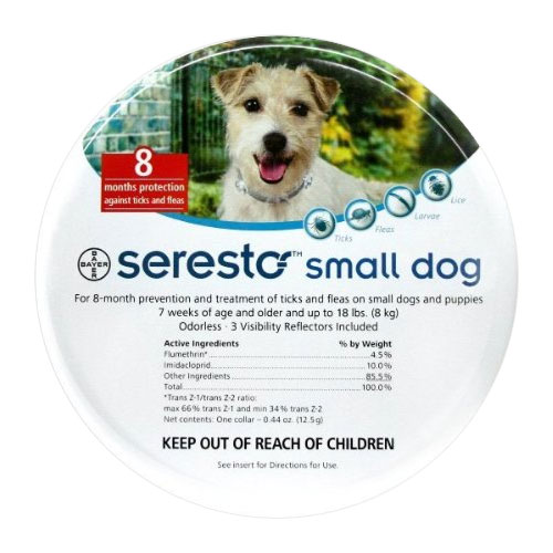 Seresto for Dogs