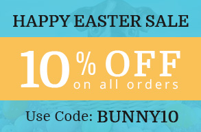 Easter Special Discount
