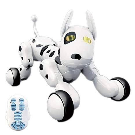 Smart Pet Toys