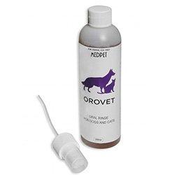 Orovet Oral Rinse
