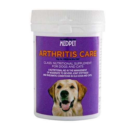 ARTHRITIS CARE TABLETS