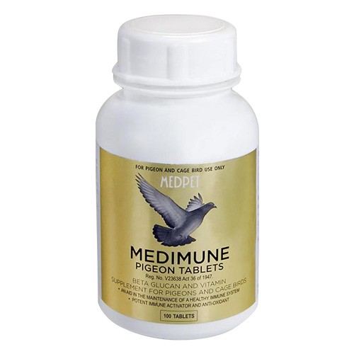 Medimune Tablets