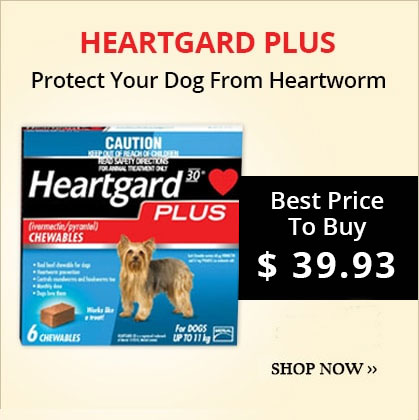Heartgard Plus