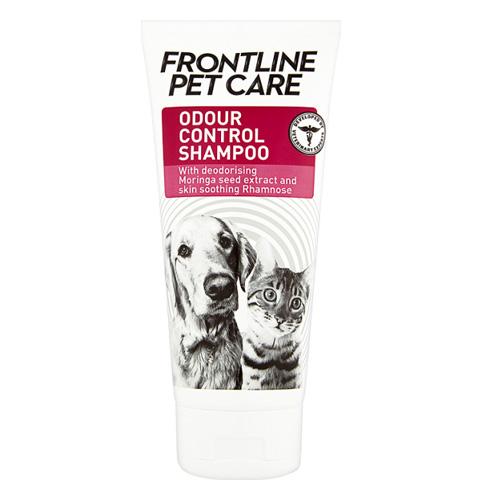 Frontline Pet Care Odour Control Shampoo