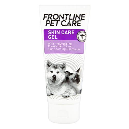 Frontline Pet Care Skin Care Gel