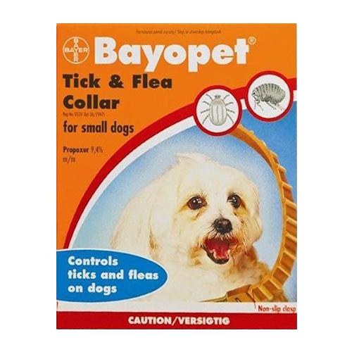 Bayopet Tick and Flea Collar
