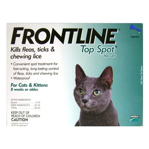 Frontline-Top-Spot-Cats-Green-free