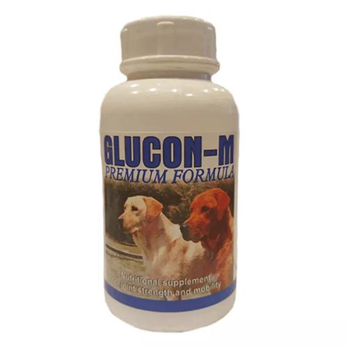 GLUCON-M (120)