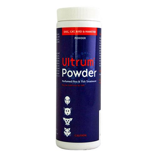 Ultrum Flea & Tick Powder