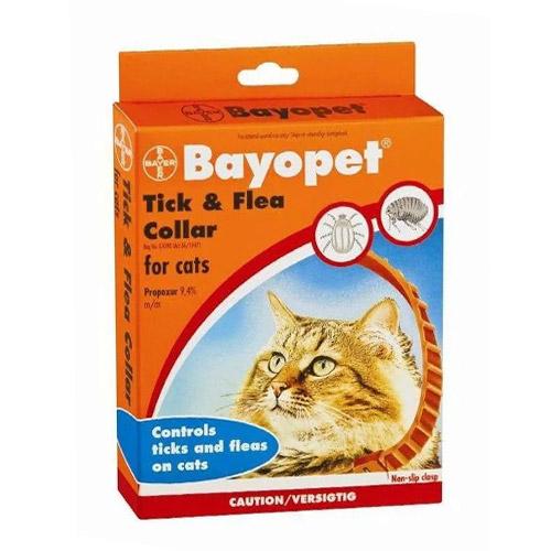 Bayopet Cat Collar