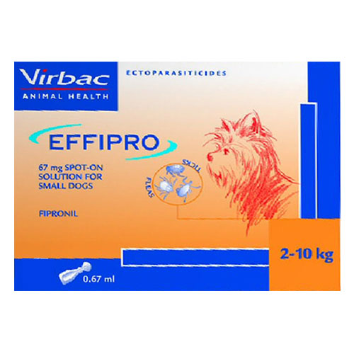 Effipro Spot-On Solution
