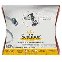 Scalibor Tick Collars